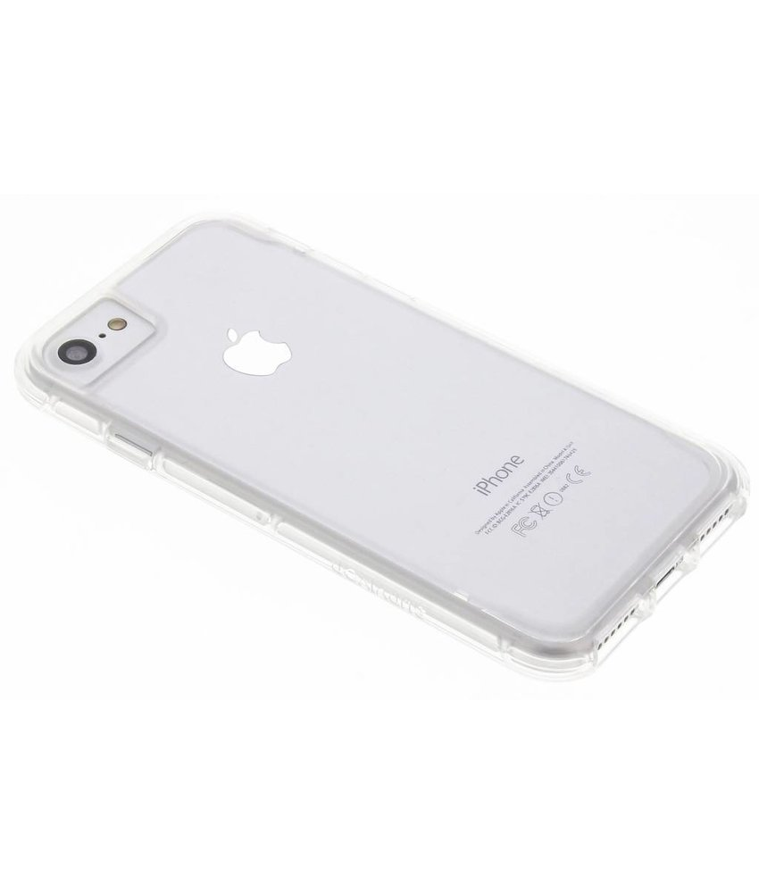 Griffin Survivor Clear Backcover iPhone 8 / 7 / 6s / 6