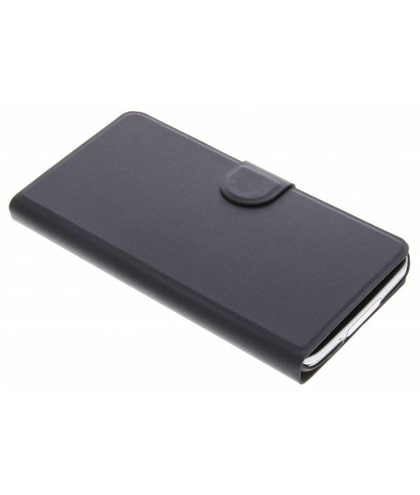Qtrek Zwart Wallet Case Samsung Galaxy S5 (Plus) / Neo