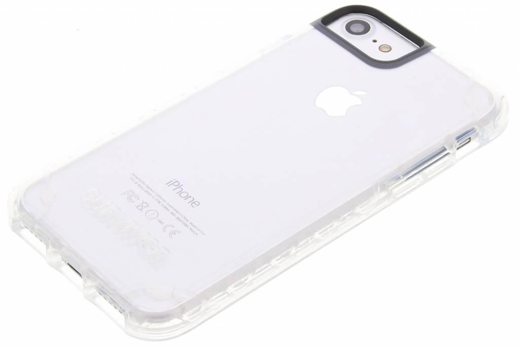 factory authentic 37e63 d96bb Griffin Survivor Slim Fit Backcover voor iPhone 8 / 7 / 6s / 6 - Zwart