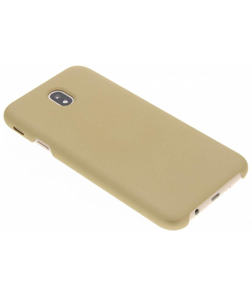 Luxe Backcover Samsung Galaxy J7 (2017)