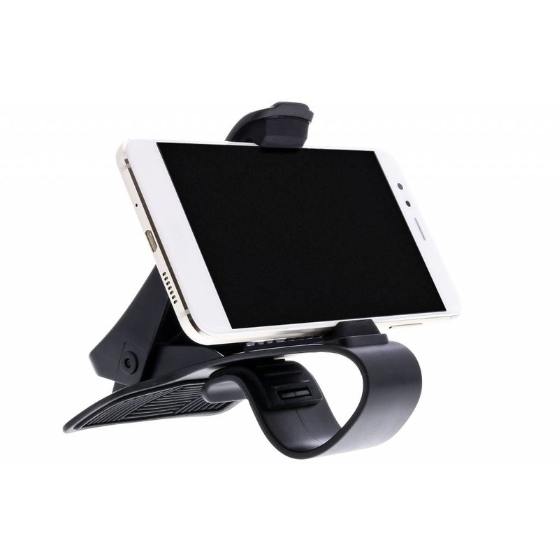Zwart Smartphone Car Holder