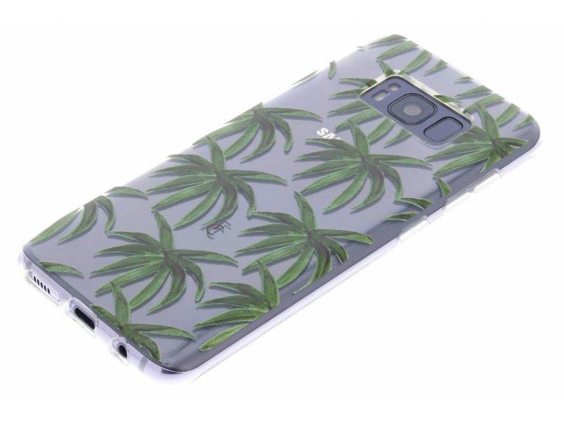 Samsung Galaxy S8 hoesje - Fabienne Chapot Design Softcase