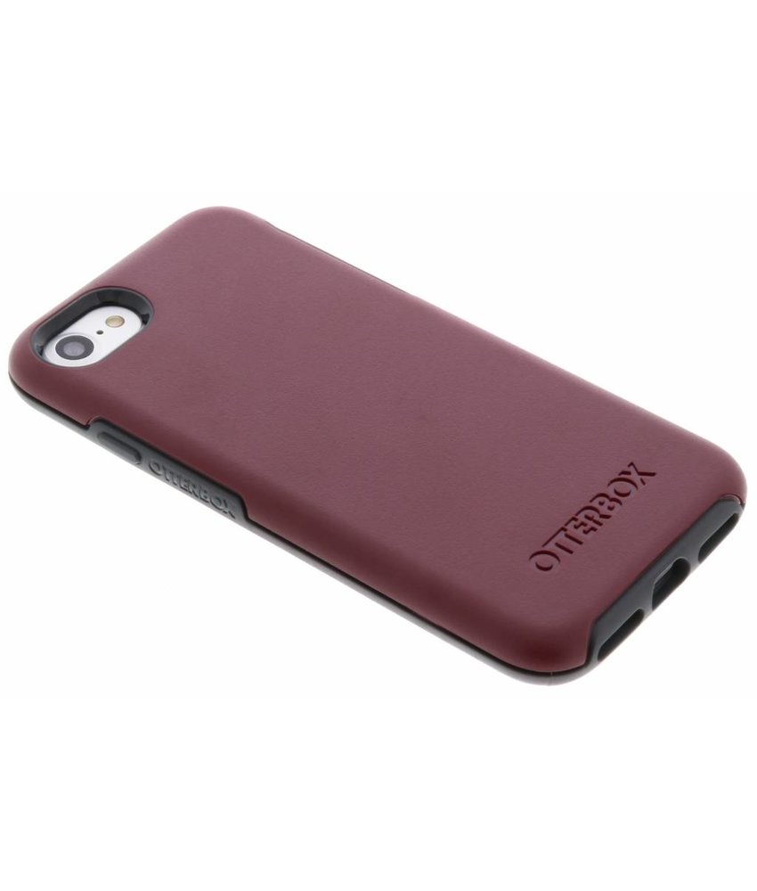 OtterBox Symmetry Series Backcover iPhone 8 / 7