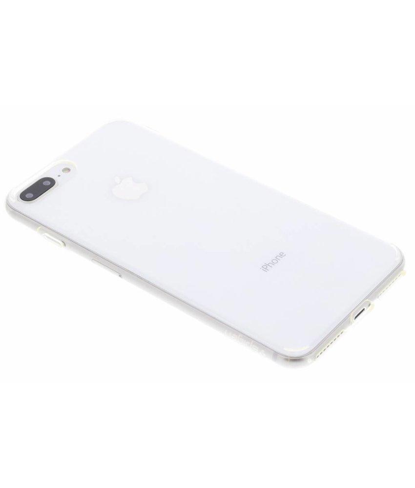 Spigen Liquid Crystal Backcover iPhone 8 Plus / 7 Plus
