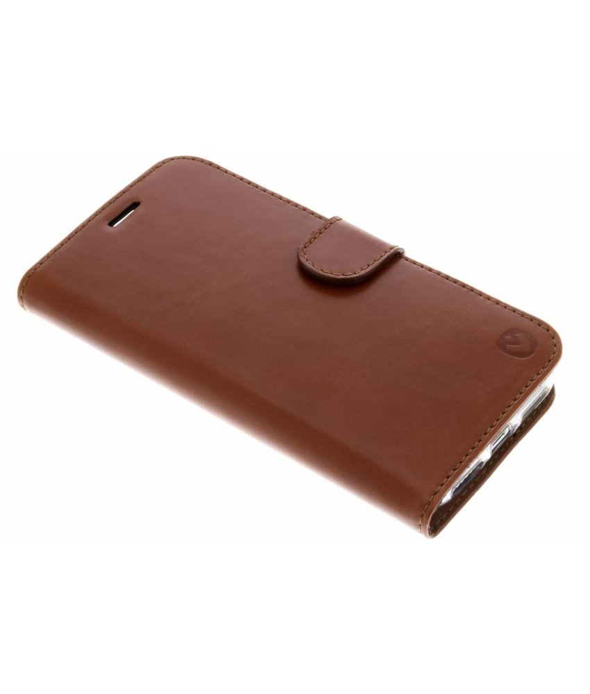 Valenta Premium Booktype iPhone X / Xs