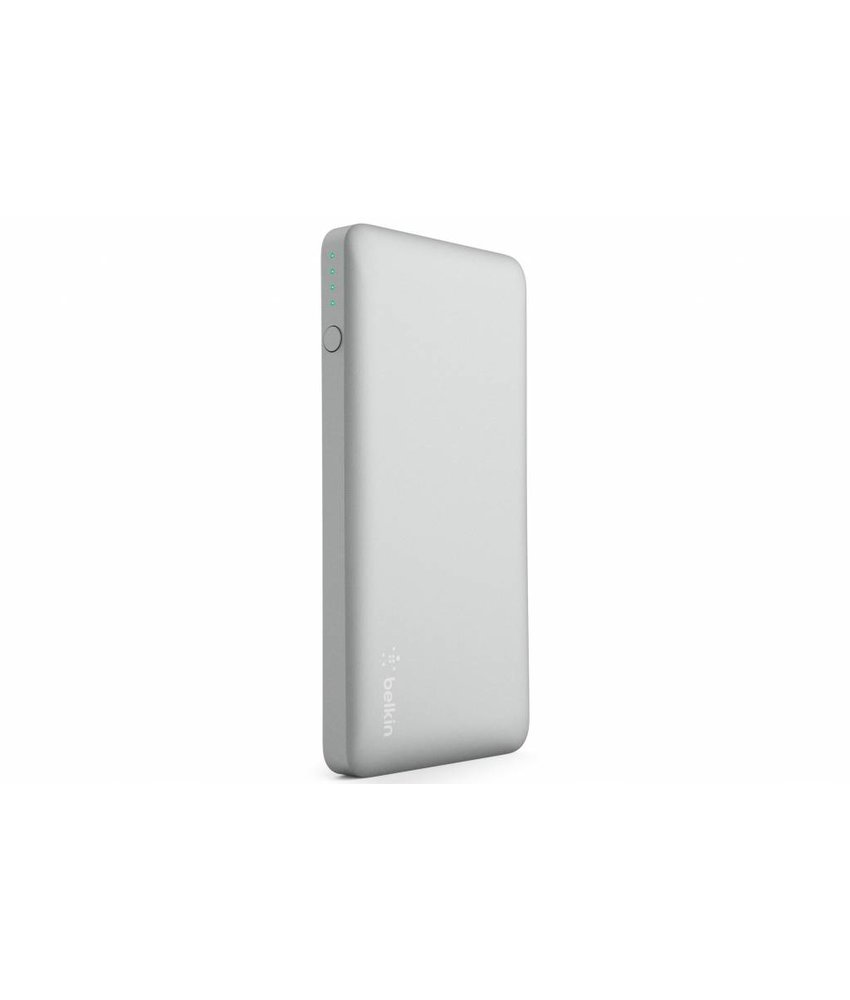 Belkin Pocket Powerbank 5000 mAh - Zilver