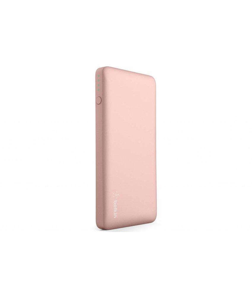 Belkin Pocket Powerbank 5000 mAh - Rosé Goud
