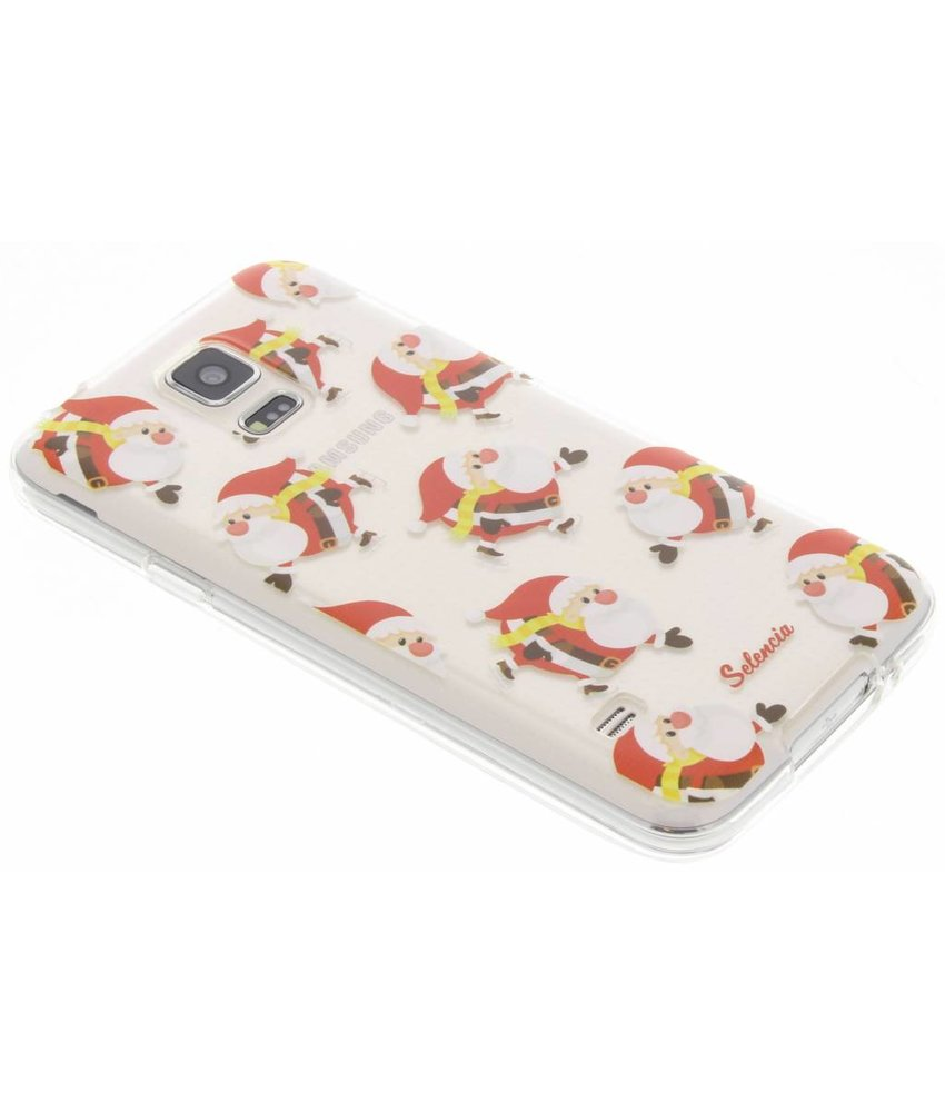 Design Backcover Samsung Galaxy S5 (Plus) / Neo