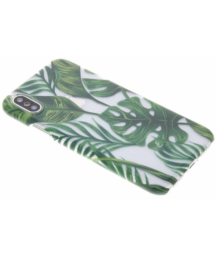 Fabienne Chapot Design Hardcase Backcover iPhone X / Xs