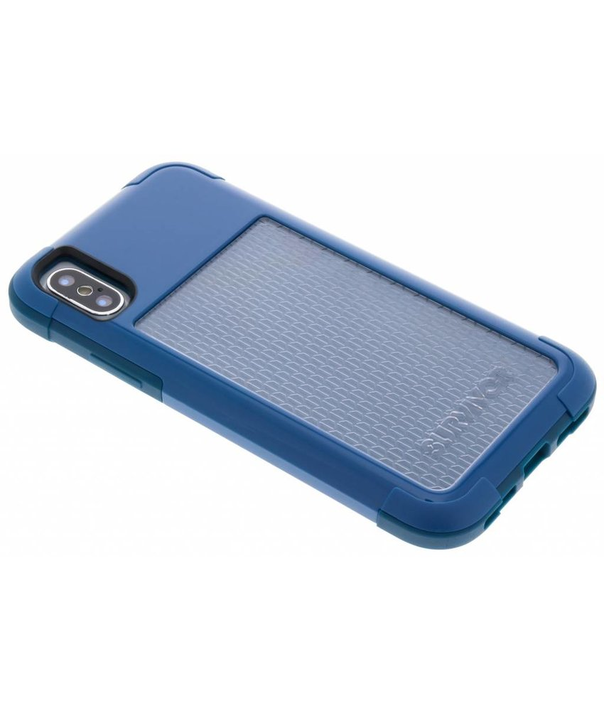 Griffin Survivor Fit Backcover iPhone X / Xs