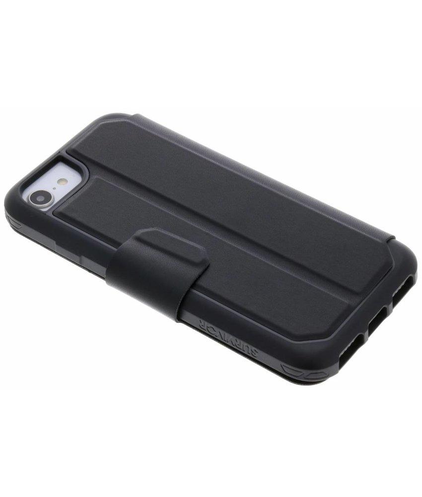 Griffin Survivor Strong Wallet Booktype iPhone 8 / 7 / 6s / 6