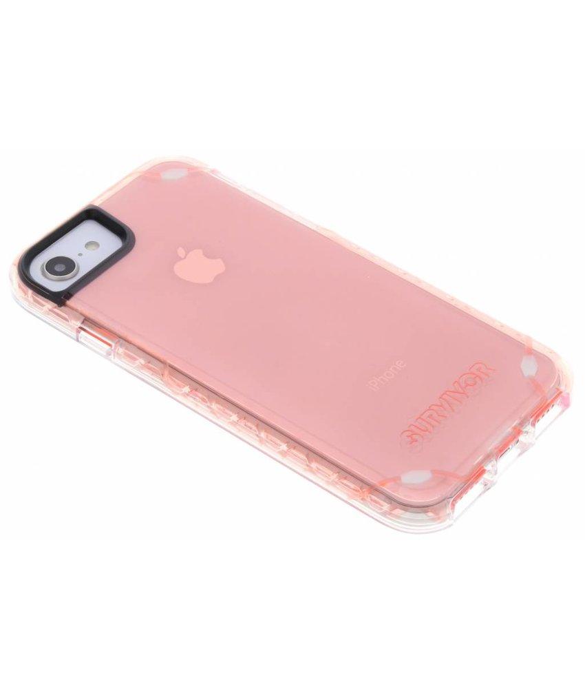 Griffin Survivor Slim Fit Backcover iPhone 8 / 7 / 6s / 6