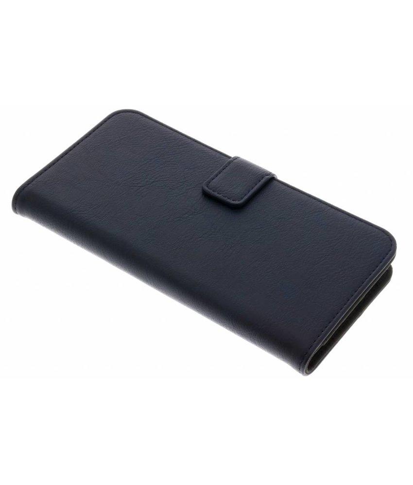 Luxe Lederen Booktype iPhone 8 Plus / 7 Plus