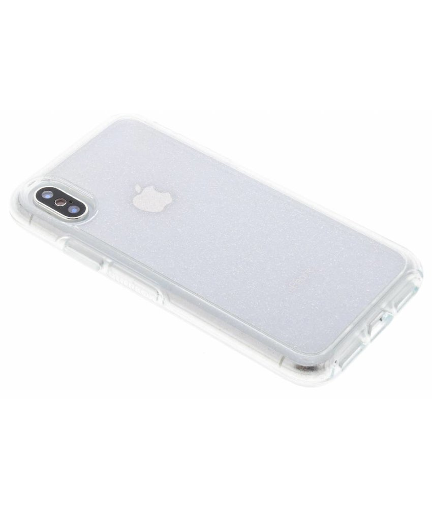 OtterBox Symmetry Series Backcover iPhone X / Xs