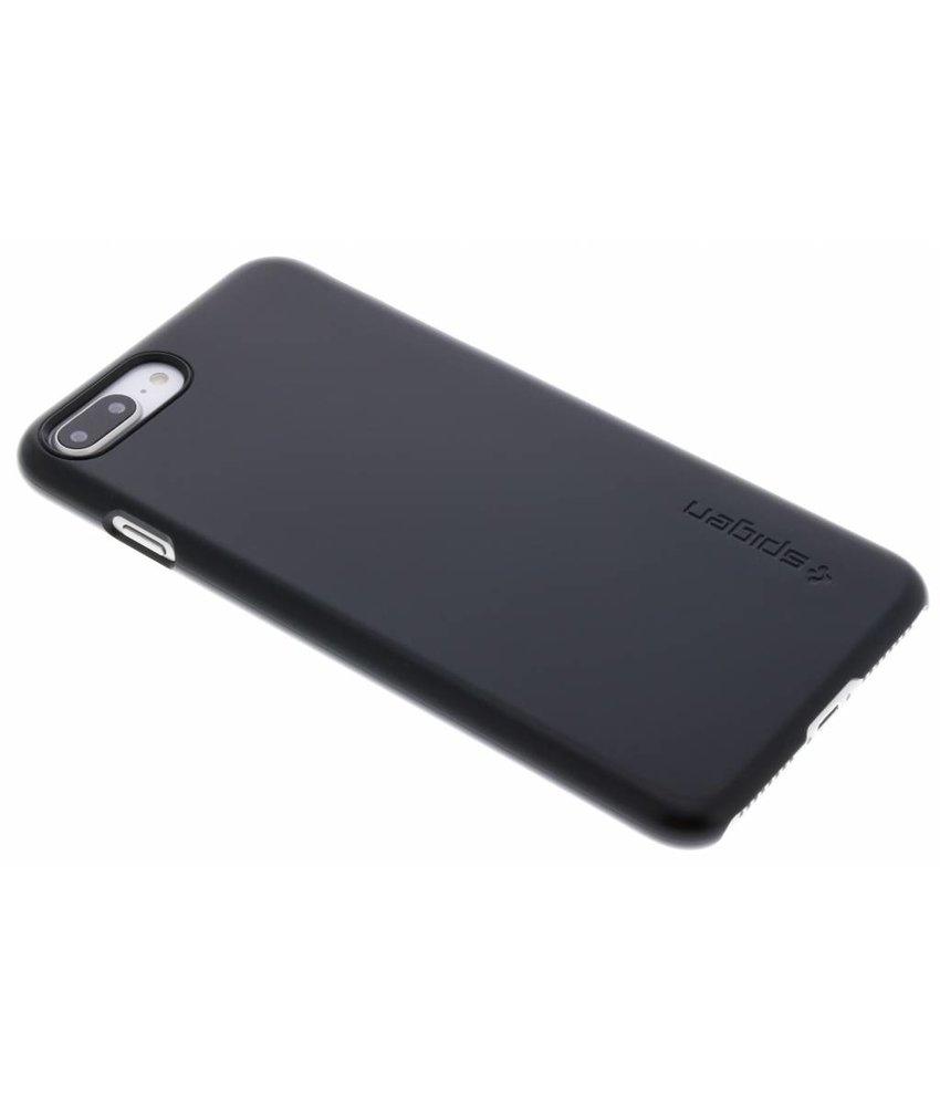 Spigen Thin Fit Backcover iPhone 8 Plus / 7 Plus / 6(s) Plus