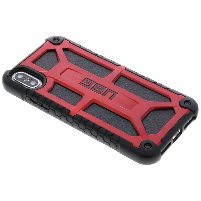 UAG Monarch Backcover iPhone X / Xs