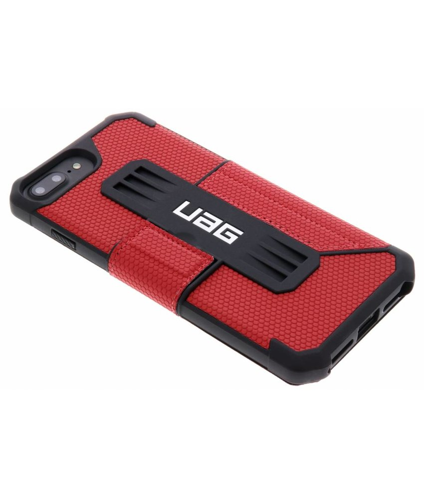 UAG Metropolis Booktype iPhone 8 Plus / 7 Plus / 6(s) Plus