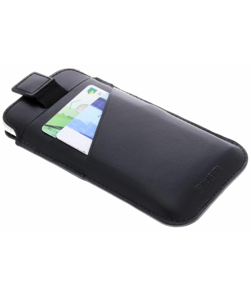 Valenta Pocket Premium Insteekhoes iPhone X / Xs