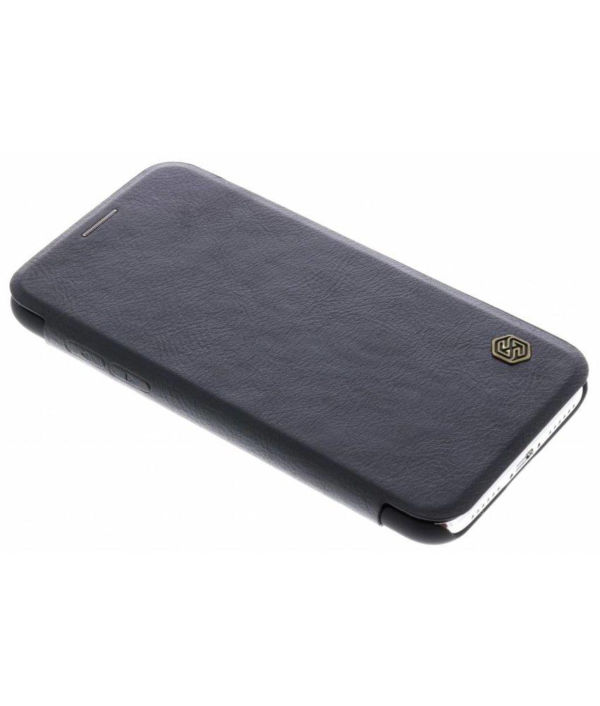 Nillkin Qin Leather Slim Booktype iPhone X / Xs