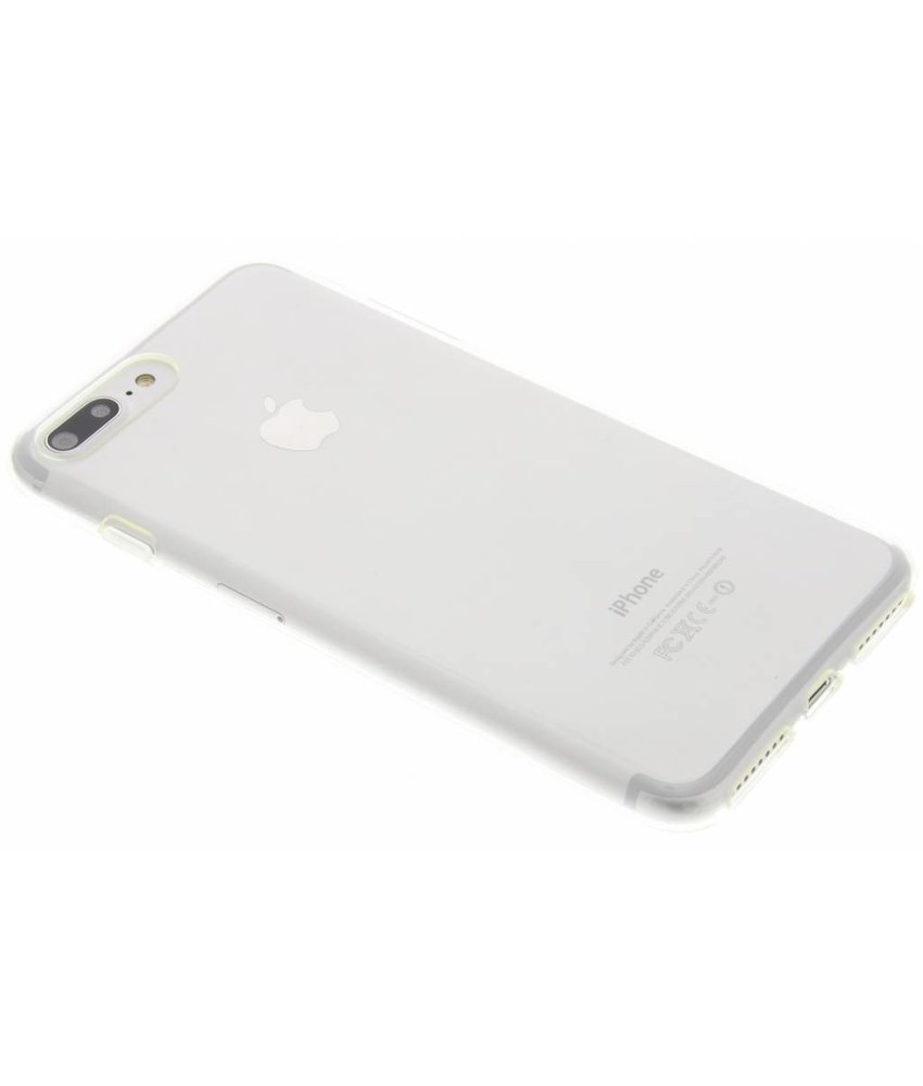 Softcase Backcover iPhone 8 Plus / 7 Plus
