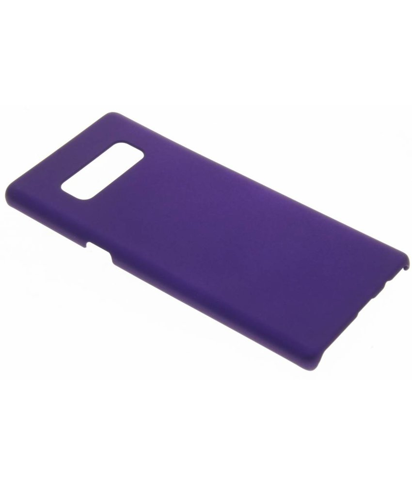 Effen Backcover Samsung Galaxy Note 8
