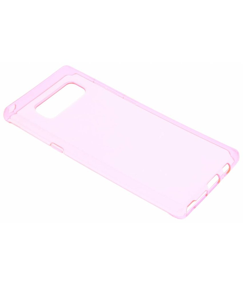 Softcase Backcover Samsung Galaxy Note 8