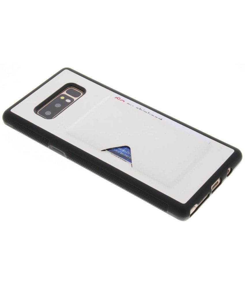 Dux Ducis Cardslot Backcover Samsung Galaxy Note 8