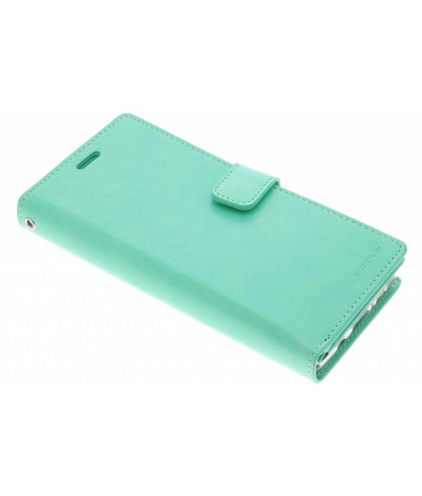Mercury Goospery Mansoor Wallet Diary Booktype Samsung Galaxy Note 8