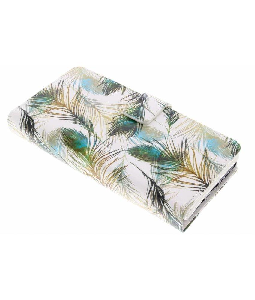 Design Portemonnee 9 slots Samsung Galaxy Note 8