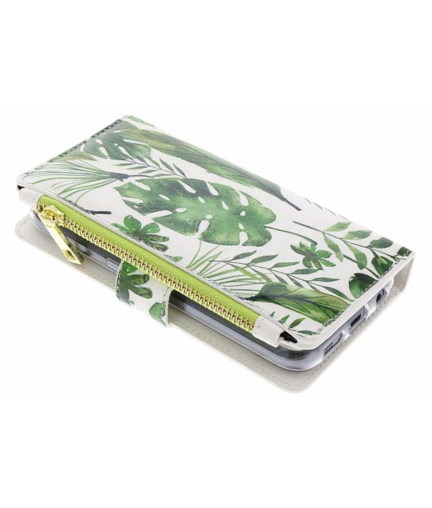 Design Luxe Portemonnee Samsung Galaxy S7