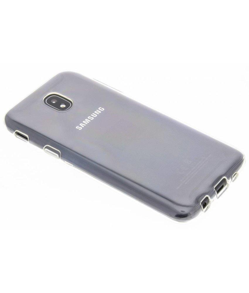 Softcase Backcover Samsung Galaxy J5 (2017)