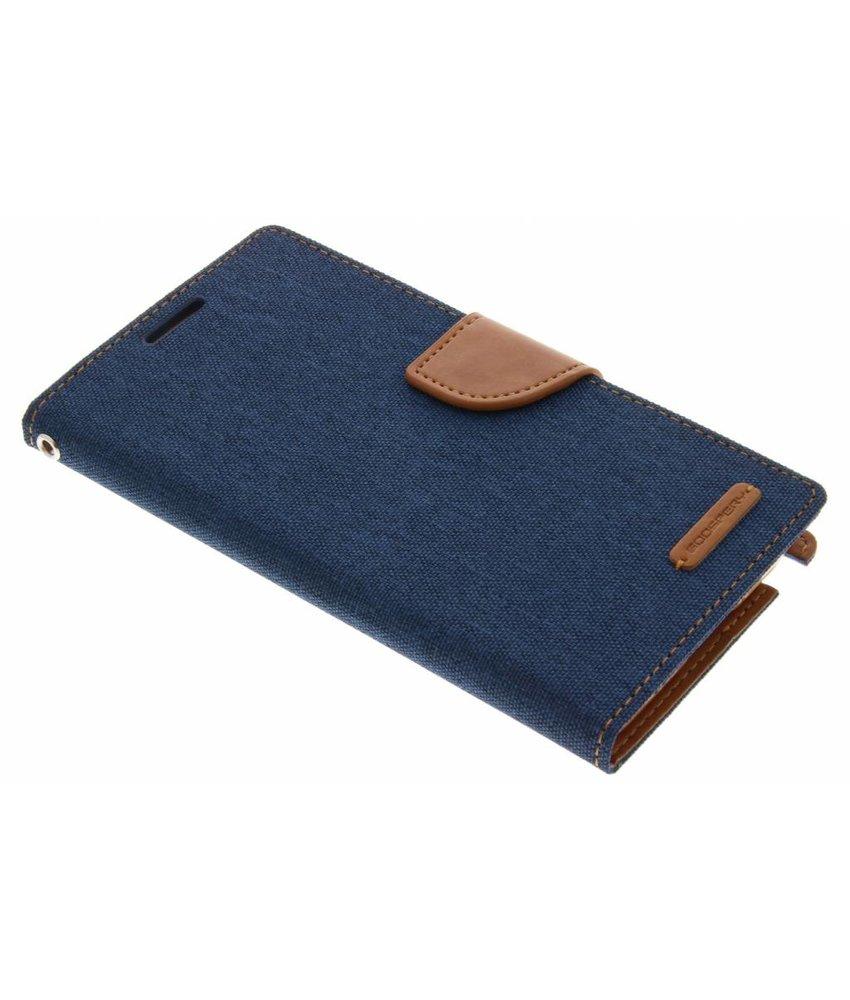 Mercury Goospery Canvas Diary Booktype Samsung Galaxy Note 3