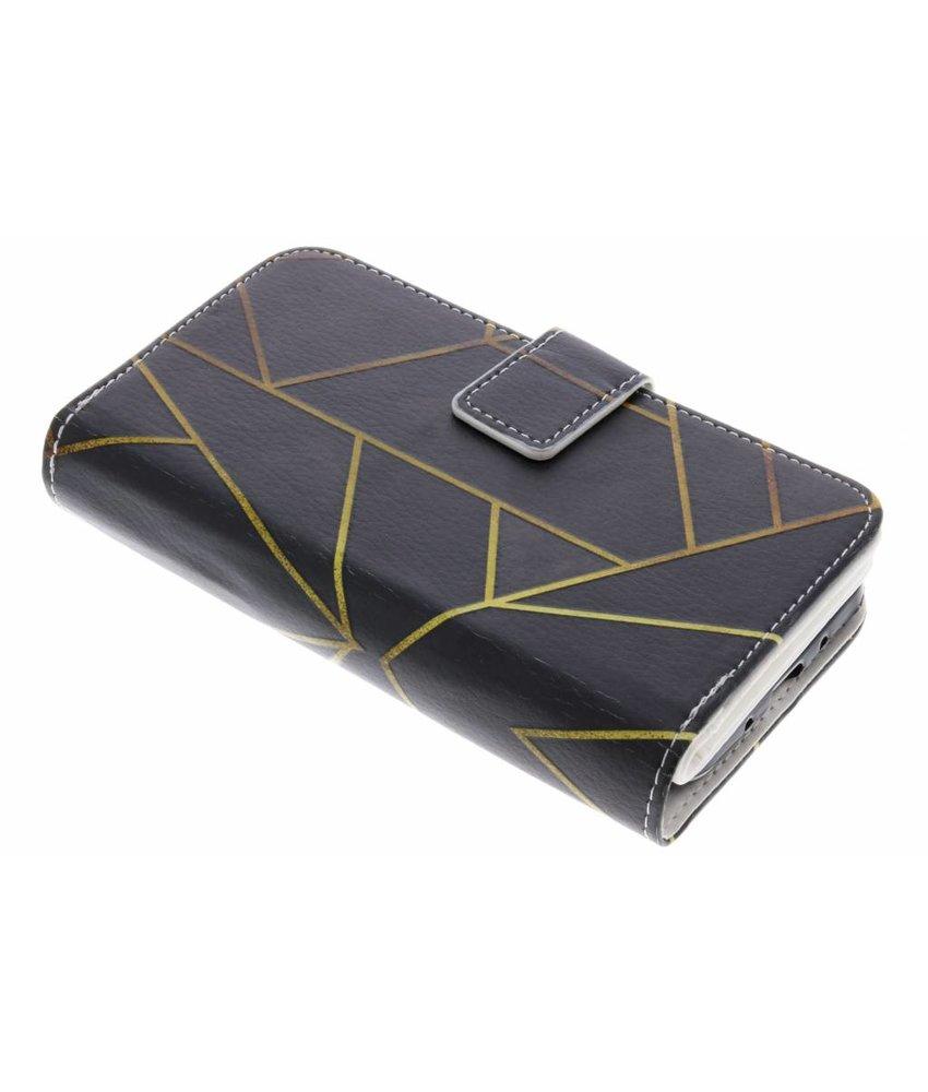 Design Portemonnee 9 slots Samsung Galaxy J3 / J3 (2016)