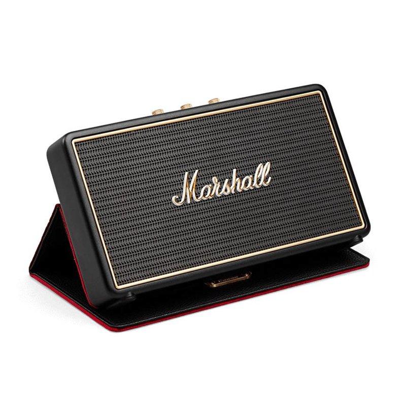 Marshall Stockwell Speaker with Flip Cover