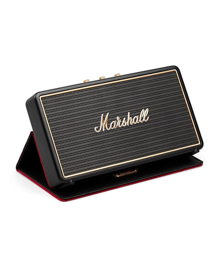 Marshall Stockwell Speaker with Flip Cover