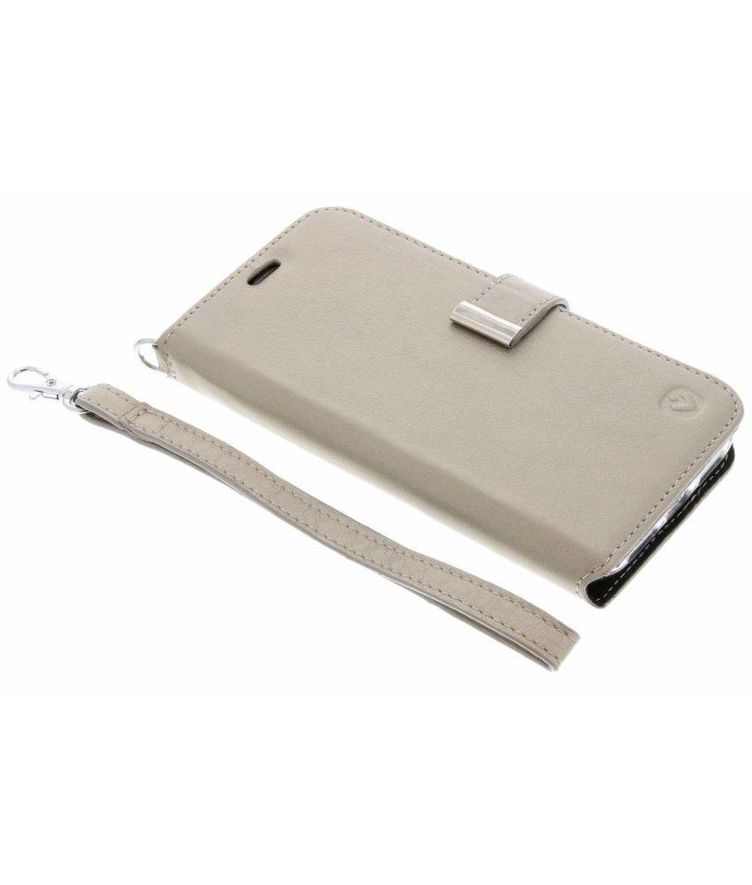 Valenta Premium Handstrap Booktype iPhone X / Xs