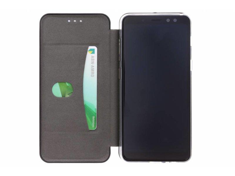 Samsung Galaxy A8 (2018) hoesje - Slim Folio Booktype voor