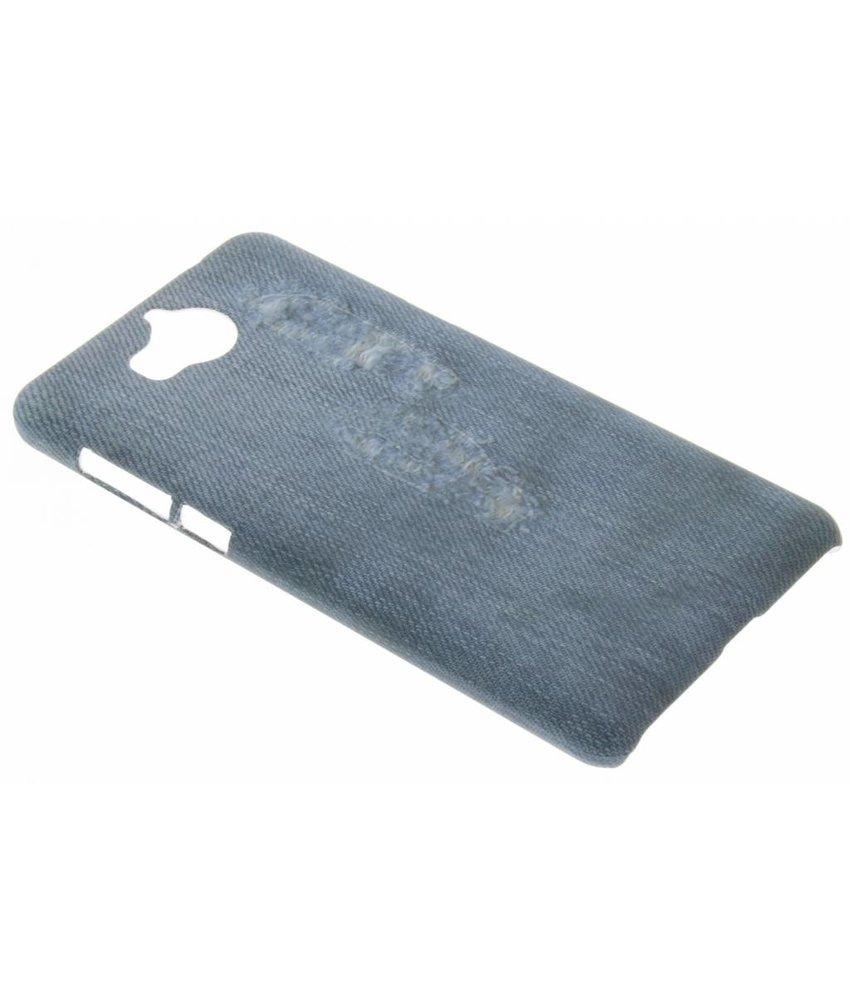 Design Hardcase Backcover Huawei Y6 (2017)