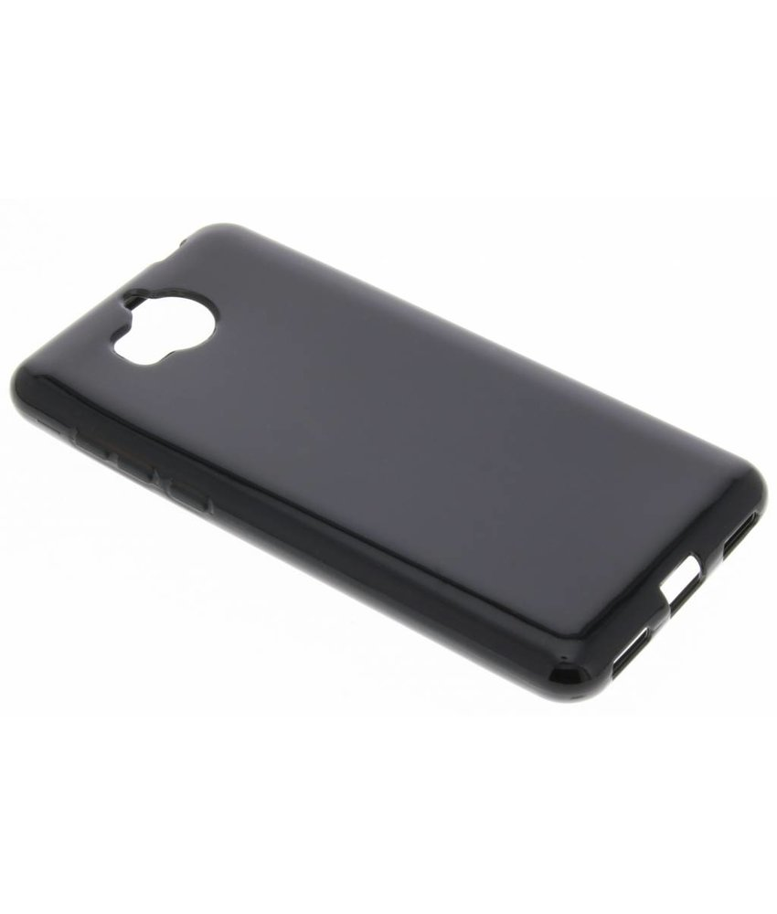 Softcase Backcover Huawei Y6 (2017)