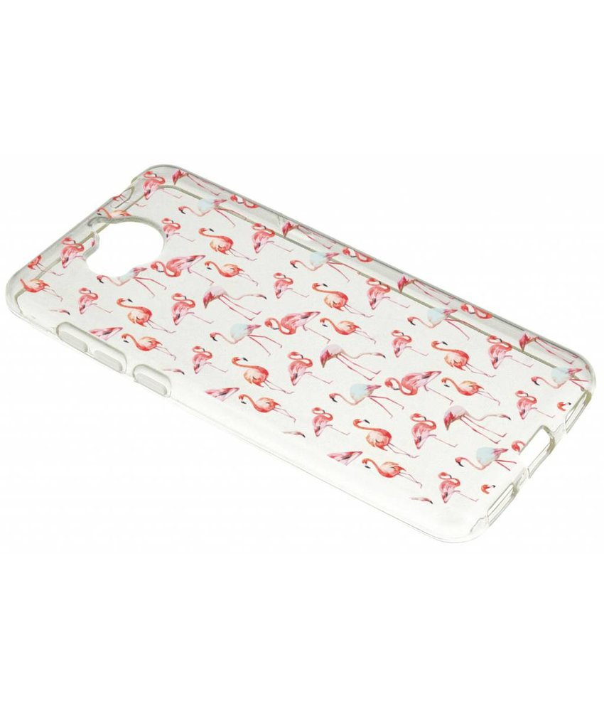 Design Backcover Huawei Y6 (2017)