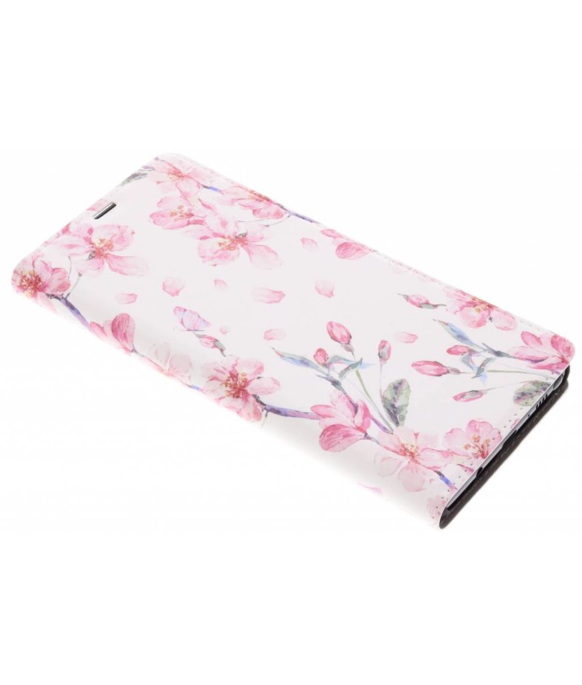 Design Hardcase Booktype Samsung Galaxy Note 8