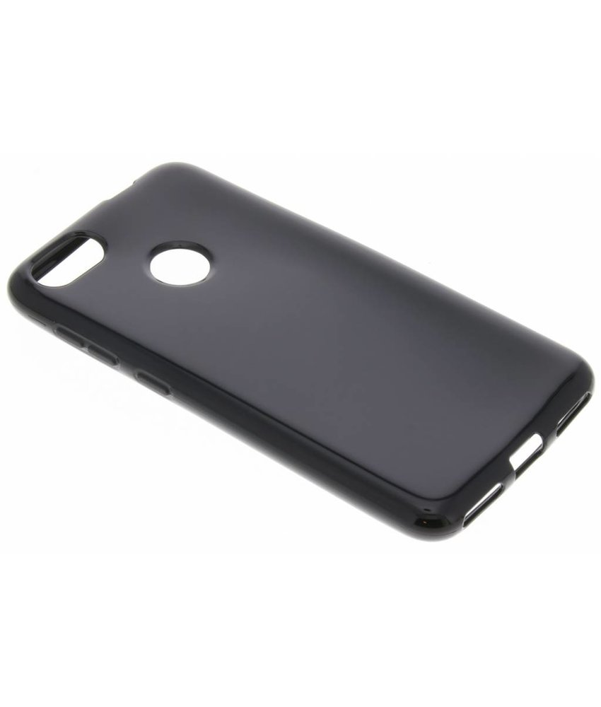 Softcase Backcover Huawei Y6 Pro (2017) / P9 Lite Mini