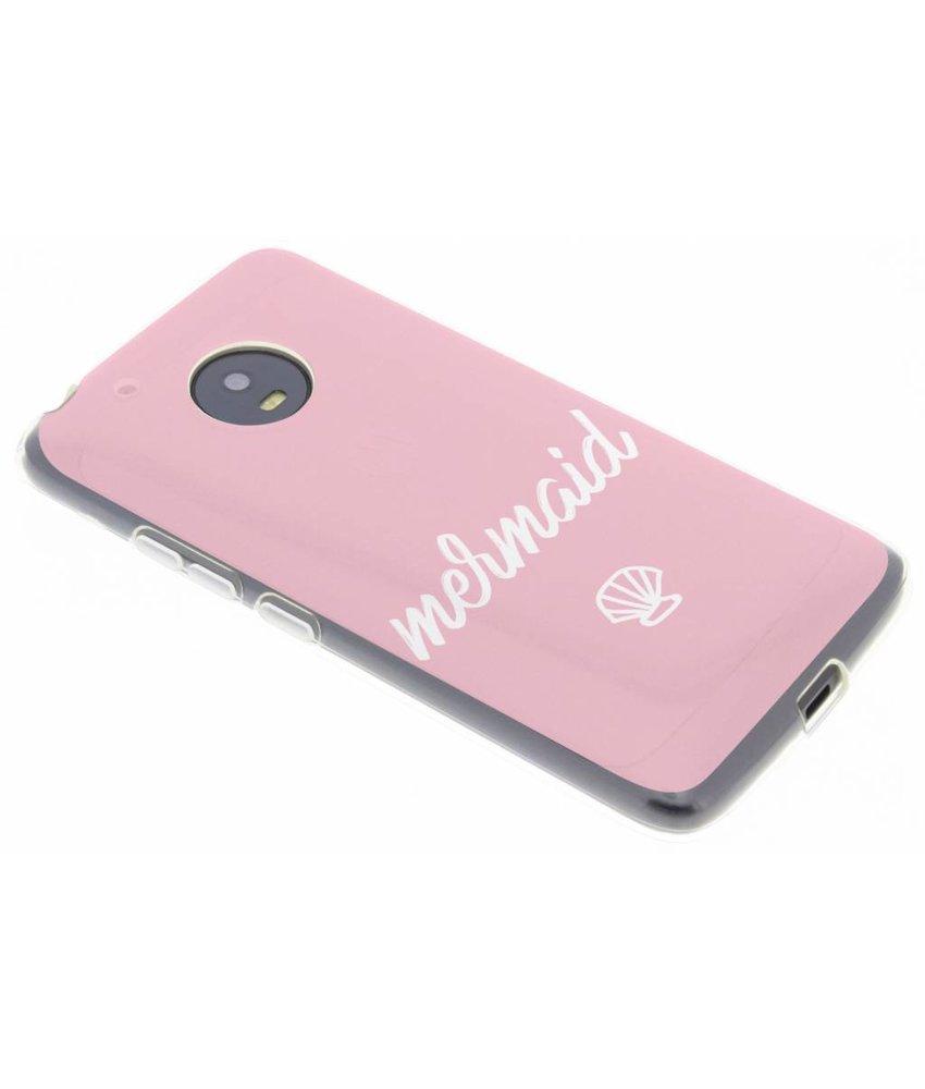 Design Backcover Motorola Moto G5