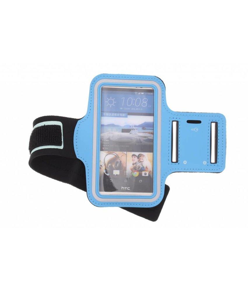 Blauw sportarmband HTC One M9