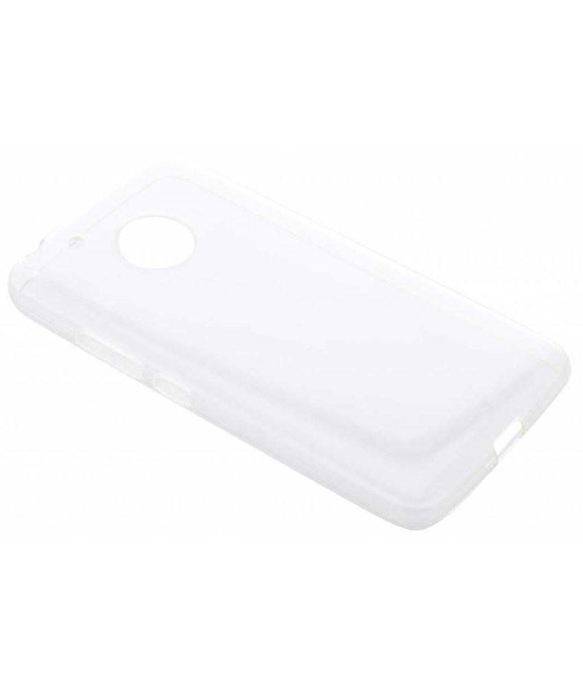 Softcase Backcover Motorola Moto G5
