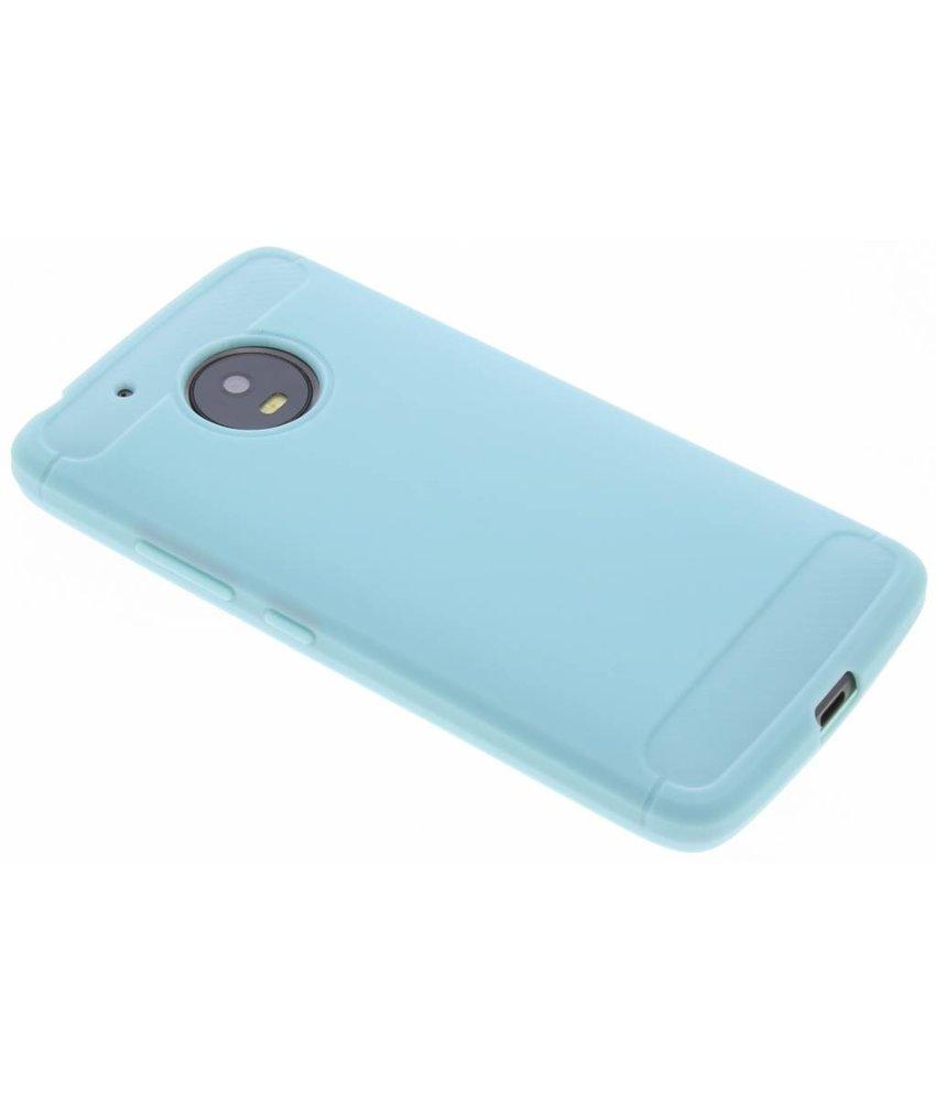 Brushed Backcover Motorola Moto G5