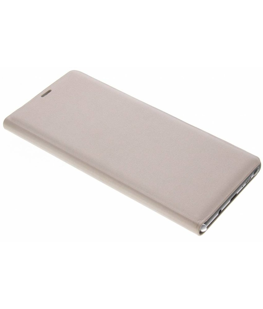 Luxe Slim Booktype Samsung Galaxy Note 8