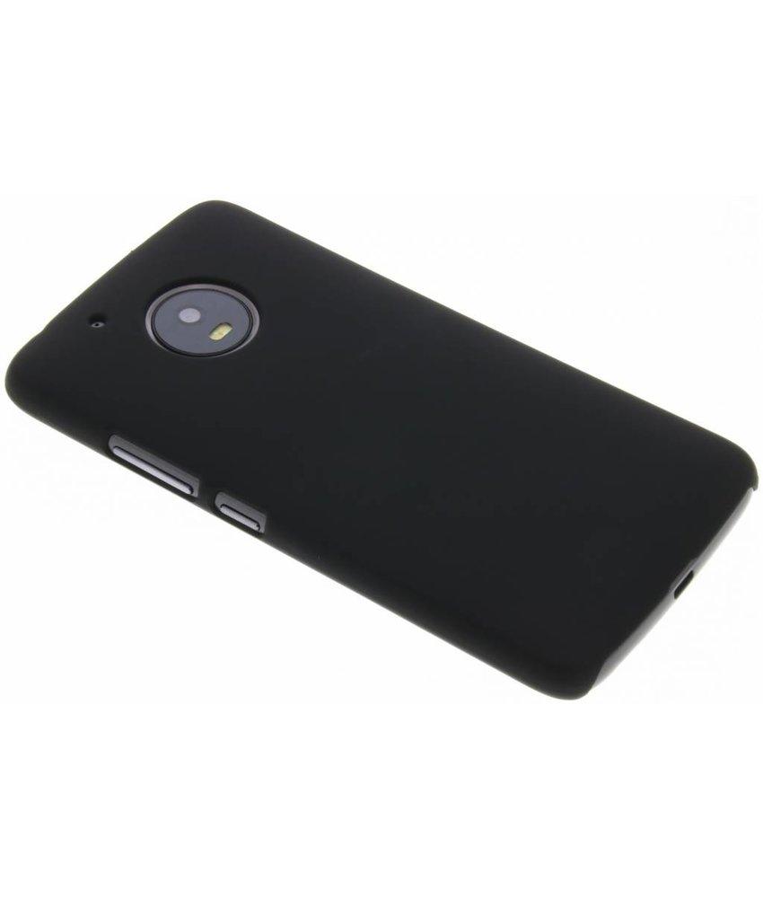 Effen Backcover Motorola Moto G5