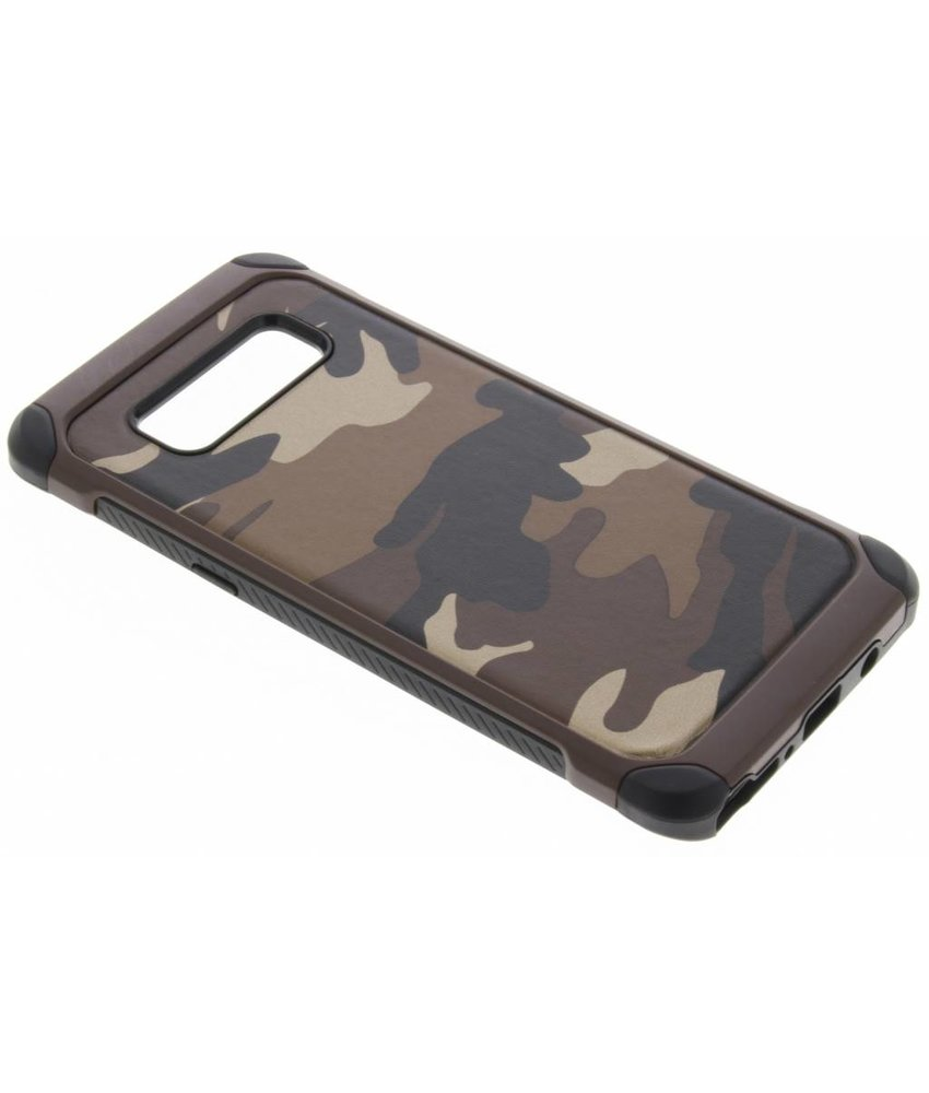 Army Defender Backcover Samsung Galaxy Note 8