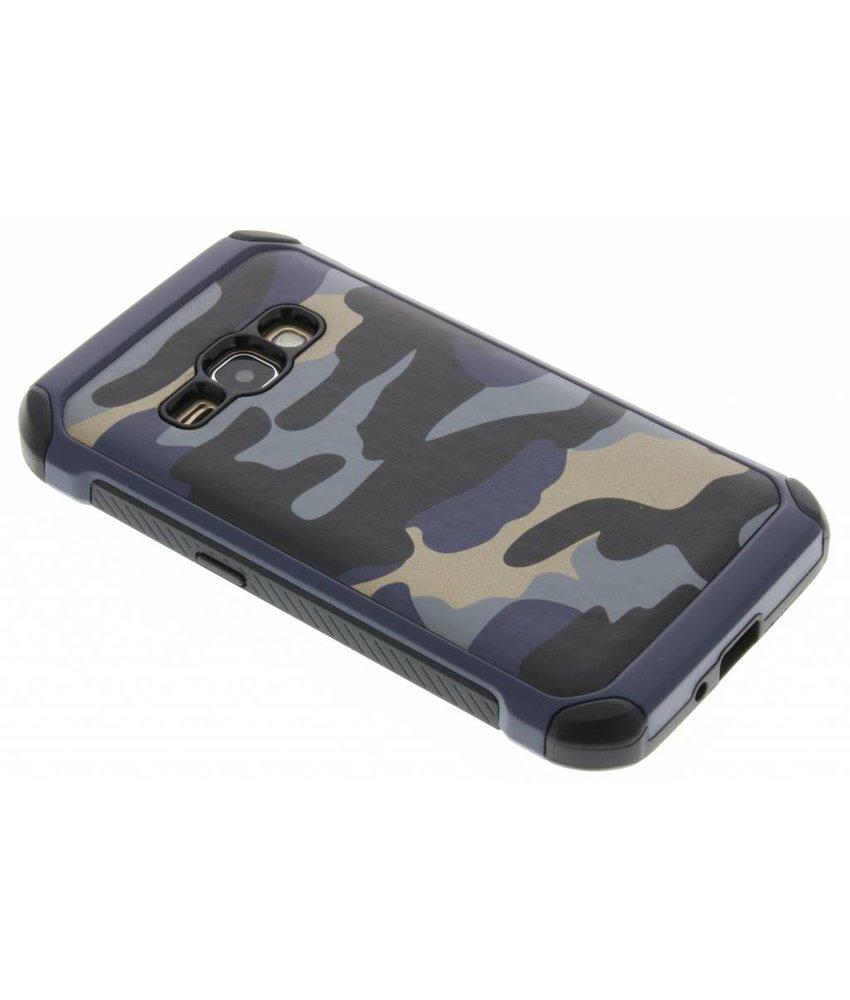 Army defender hardcase hoesje Samsung Galaxy J1 (2016)